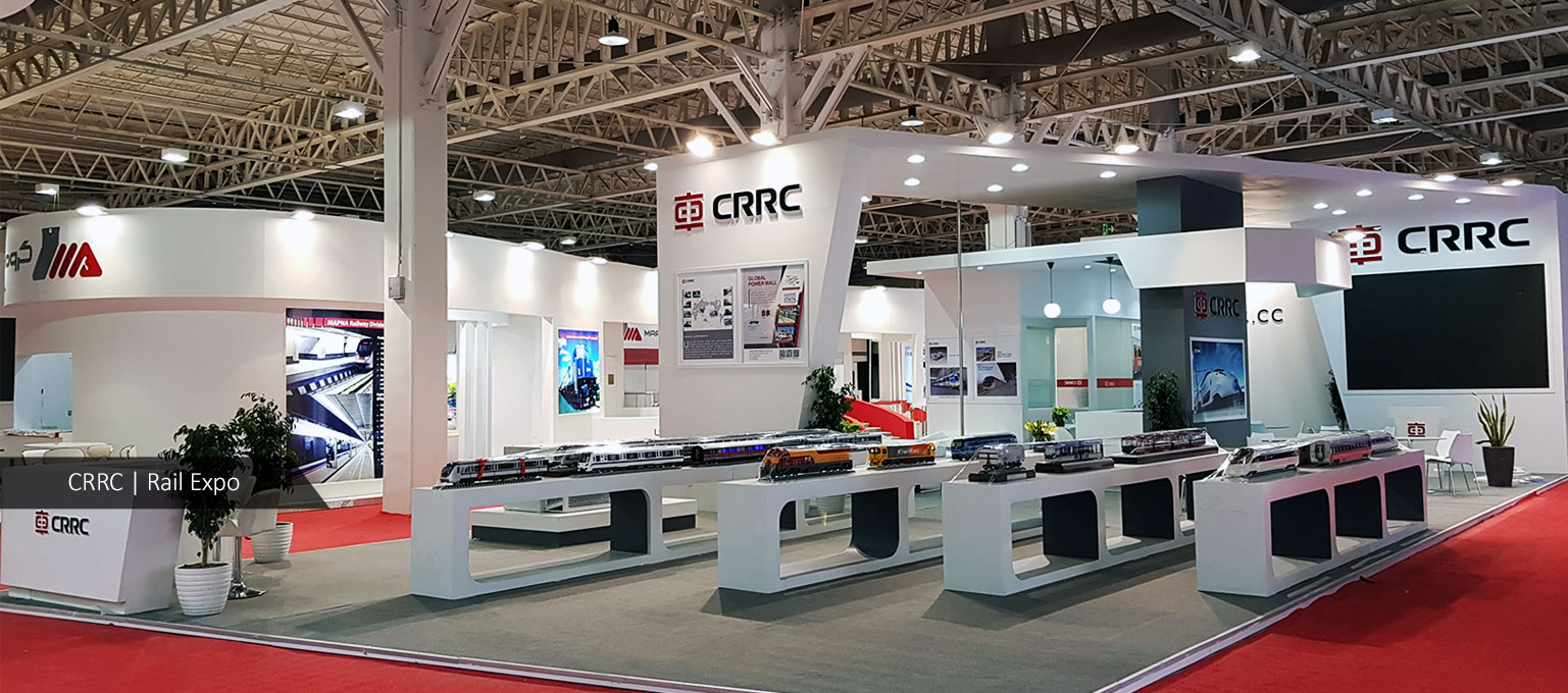 Exhibition Stand Contractor : Exhibition stand contractors in dubai wave magazine